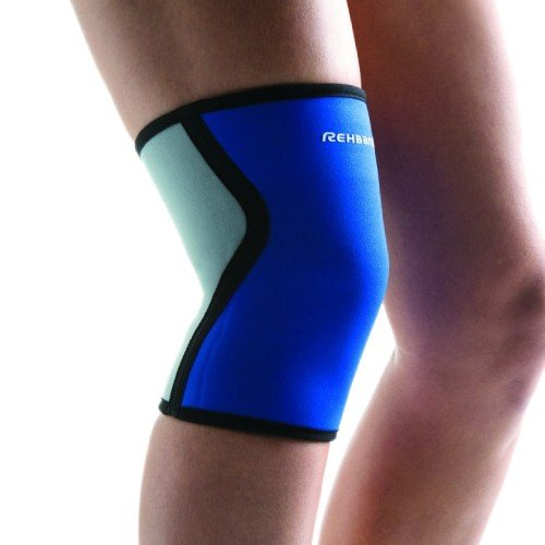Rehband Mens Knee Support