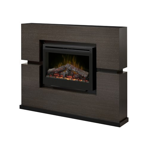 Dimplex Linwood Electric Fireplace - Log Set (GDS33-1310RG) image B00F69NJGM.jpg