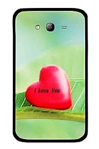 SLR Designer Back Case For Samsung Galaxy Grand ( I9082 )
