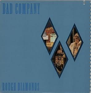Rough diamonds (1982)
