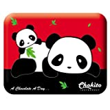 Panda Colletible Choco tin 40g / Panda Chocolate Bonus Pack
