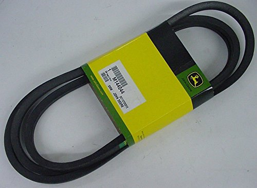 "NEW OEM JOHN DEERE 48"" 100 SERIES MOWER BELT GX21833 GX20571 GENUINE J/DEERE"