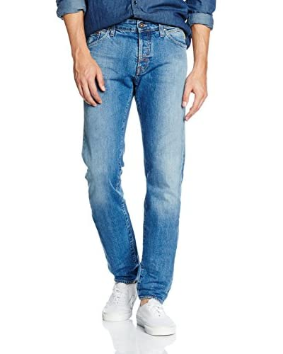 Meltin Pot Jeans Meltond [Blu Denim]