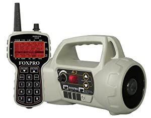 FOXPRO Fury 2 Game Call by FOXPRO