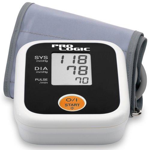 Omron PL100 Tensiomètre Pro Logic pour mesure au bras
