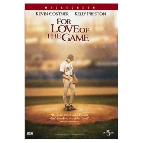 for love of the game 1999
