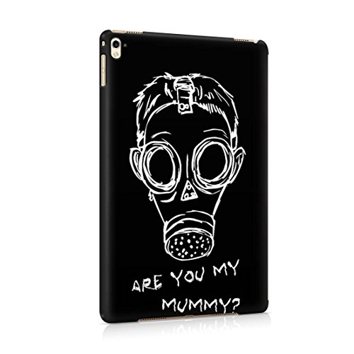 Doctor Who Empty Child Are You My Mummy Apple iPad Pro 9.7 Hard Plastic Case Cover