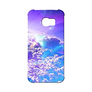 G-STAR Designer Printed Back case cover for Samsung Galaxy S6 Edge - G3640