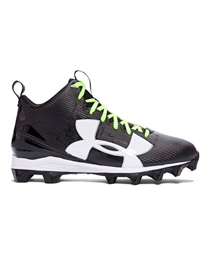 Under Armour Men's UA Crusher RM Football Cleats