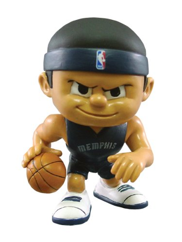 Lil' Teammates Series 1 Memphis Grizzlies Playmaker