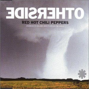 Otherside Pt.2 by Red Hot Chili Peppers (2000-03-28)