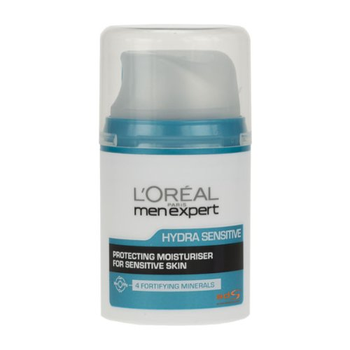 L'Oreal Men Expert Hydra Sensitive Moisturiser