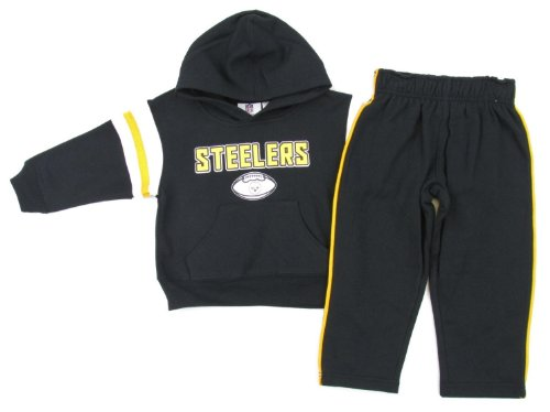 Steelers Infant Clothing