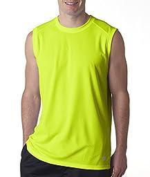 New Balance Men\'s NDurance Athletic Workout T-Shirt