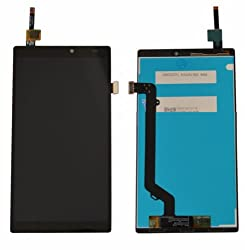Lenovo K4 Note Full LCD Display + Touch Digitizer Screen Replacement Color by Online For Good