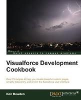 Visualforce Development Cookbook Front Cover
