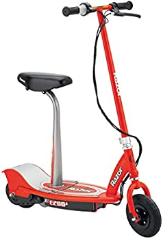 Razor E200S Seated Electric Motorized Scooter