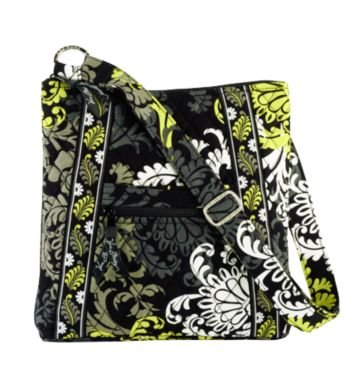 NWT VERA BRADLEY Large Hipster in Baroque