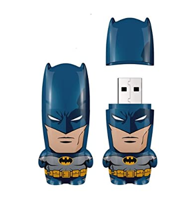 Mimobot DC Comics Batman X 32GB USB Flash Drive by Mimobot