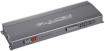 Gladen xL250 c4 amplificateur
