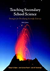 Teaching Secondary School Science: Strategies for Developing Scientific Literacy