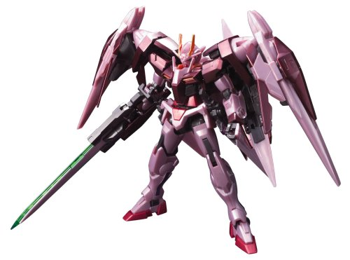 HG 1/144 トランザムライザー グロスインジェクションVer. ~ガンダム00(ダブルオー)シリーズ~