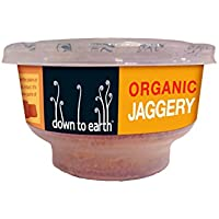 Down to Earth Jaggery, 500 g