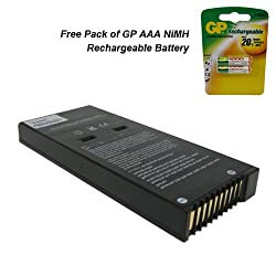 Toshiba Satellite T2115CS Laptop Battery - Premium Powerwarehouse Battery 6 Cell