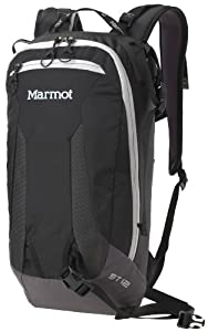 Marmot SideTrack 12 Pack, Black, One
