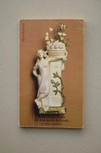 Un destripador de antano y otros cuentos (El Libro de bolsillo ; 576 : Seccion literatura) (Spanish Edition)
