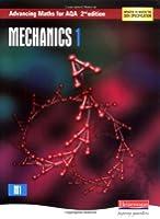 Advancing Maths for AQA: Mechanics 1 (M1) (Advancing Maths for AQA 2nd edition)