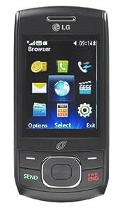LG 620G Prepaid Phone (Net10)