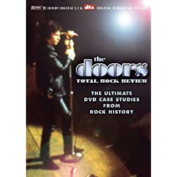 The Doors Total Rock Review