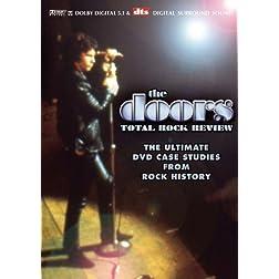 The Doors Total Rock Review