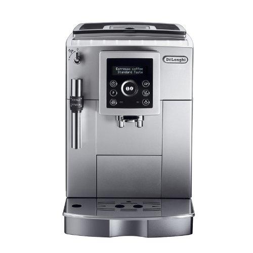 Delonghi ecam 23420 sb cafeti re automatique cappuccino avec buse vapeur ca - Cafetiere automatique delonghi ...