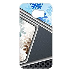 a AND b Designer Printed Mobile Back Cover / Back Case For Samsung Galaxy S6 Edge (SG_S6_3D_1774)