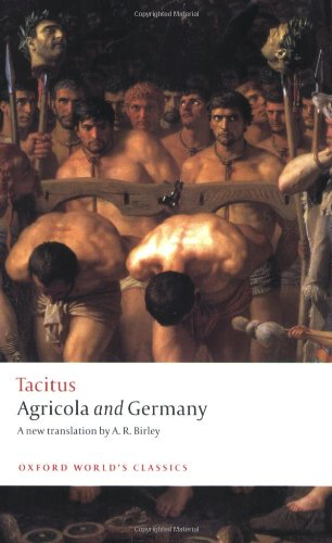 Agricola and Germany (Oxford World's Classics) Picture