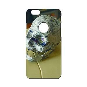 G-STAR Designer Printed Back case cover for Apple Iphone 6 (LOGO) - G4432