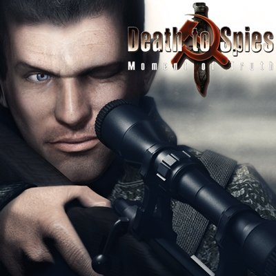 Death to Spies: Moment of Truth [Game Download]