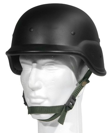 ABS Plastic Kevlar-Style Helmet