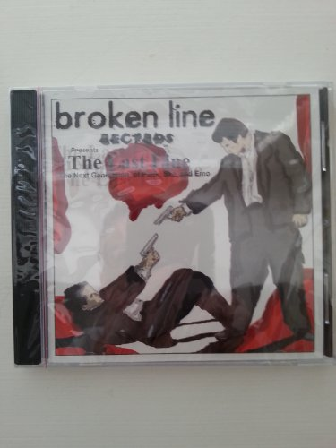 Broken Line Records Presents The Last Line - The Next Generation of Punk, Ska, and Emo