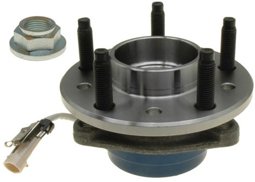 Raybestos 713137 Professional Grade Wheel Hub and Bearing Assembly