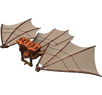 Elenco Da Vinci Great Kite