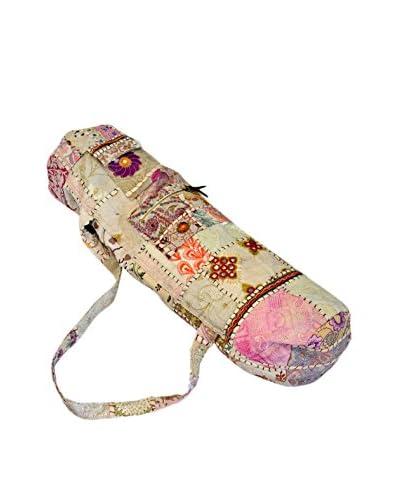Khmabari Yoga Mat Bag, White