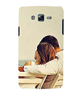 Fuson Premium Back Case Cover Couple cases With Black Background Degined For Samsung Galaxy Grand Neo::Samsung Galaxy Grand Neo i9060