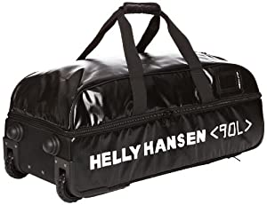 Helly Hansen HH Trolley - Black, 90 Litre