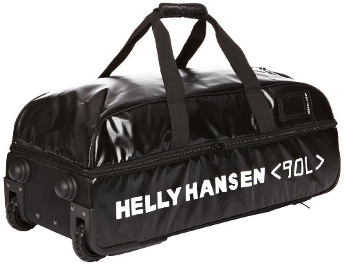 Helly Hansen HH 90 Litre Trolley - Black, One Size