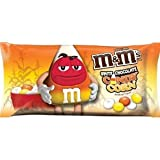 M&Ms Candy Corn White Chocolate Candies, 9.9-Ounce (2 Pack)