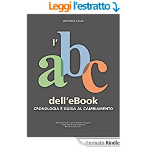 L'abc dell'ebook