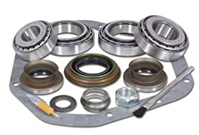 "USA Standard Gear (ZBKGM8.6) Bearing Kit for GM 8.6"" Differential"